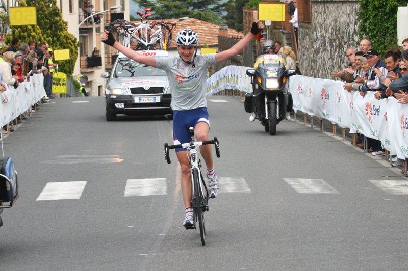 Giro delle province toscane 2011 – seconda tappa