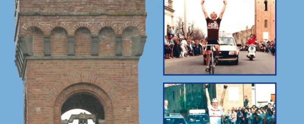 """Libro: """"50 volte in bici sotto La Torre"""": l'amore di una frazione per il ciclismo"""