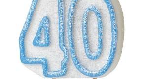 """40 ANNI PER IL """"GIGLIO D'ORO"""" PREMIO UNICO"""
