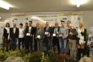 Premiazione Giglio d'Oro 2016