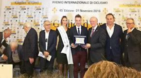 Cerimonia finale e consegna dei premi il 22 novembre     TRE NEW ENTRY NELLA COMMISSIONE DEL GIGLIO D'ORO