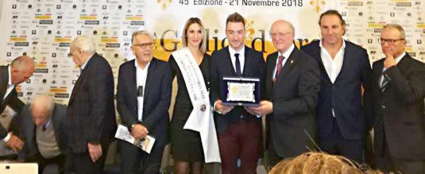Cerimonia finale e consegna dei premi il 18 novembre     TRE NEW ENTRY NELLA COMMISSIONE DEL GIGLIO D'ORO