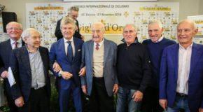 Lutto: è morto Franco Calamai