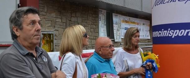 LA GRAN FONDO GIGLIO D'ORO – ALFREDO MARTINI